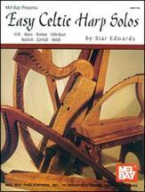 Edwards Star - Easy Celtic Harp Solos - Harp