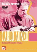 Aonzo Carlo - Classical Mandolin Virtuoso - Mandolin