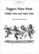 Blackwell K. & D. - Joggers Piano Book
