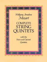 Mozart W.a. - Complete Strings Quintets