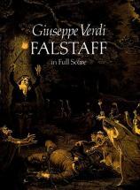 Verdi G. - Falstaff - Full Score