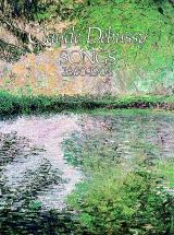 Debussy C. - Songs 1880-1904 - Chant, Piano