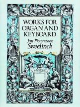 Sweelinck J.p. - Works For Organ