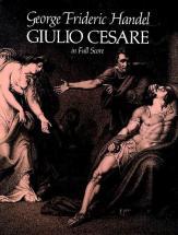Haendel G.f. - Giulio Cesare - Full Score