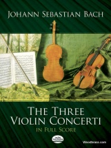 Bach J.s. - The Three Violin Concerti