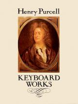 Purcell Henri - Keyboard Works - Piano