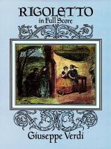 Verdi G. - Rigoletto - Full Score