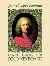 Rameau J.p. - Complete Works For Solo Keyboard