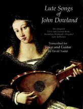 Dowland J. - Lute Song Of John Dowland Vol.1 And Vol.2