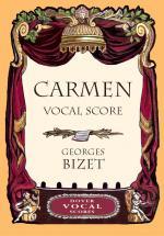Bizet Georges - Carmen - Vocal Score
