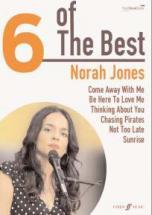 Jones Norah - 6 Of The Best - Pvg