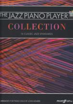 Kember J (arrangeur) - The Jazz Piano Player Collection - 15 Classic Jazz Standards