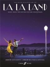 Justin Hurwitz - La La Land - Guitare (musique Du Film)