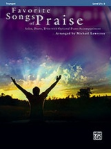 Favorite Songs Of Praise - Trompette