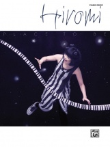 Hiromi - The Place To Be - Piano
