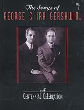 Gershwin Georges - The Songs Of George And Ira Gershwin Vol.1