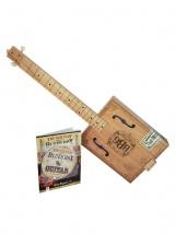 Music Sales Guitare En Kit Blues Box + Methode