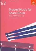 Hathway K./ Wright I. - Graded Music For The Snare Drum, Book I