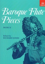 Jones R. (ed.) - Baroque Flute Pieces Vol.2