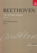 Beethoven L. (van) - The 35 Piano Sonatas Vol. 1-3