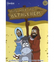 Sarah Cant And Mark Dickman - This Way To Bethlehem - Voice