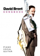 Ricky Gervais - The David Brent Songbook - Pvg