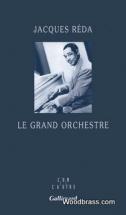 Reda J. - Le Grand Orchestre