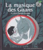 Fontanel B. - La Musique Des Gitans + Cd