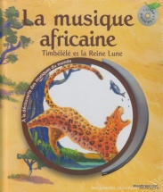 Helft C. - La Musique Africaine + Cd