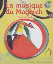 Begag A. - La Musique Du Maghreb + Cd