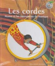 Sauerwein L. - Les Cordes + Cd