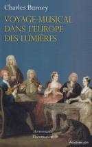 Burney Ch. - Voyage Musical Dans L
