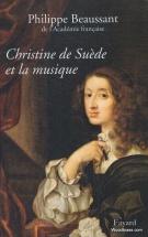 Beaussant Ph. - Christine De Suede Et La Musique
