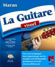 Maran - La Guitare - Visuel