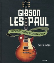 Dave Hunter - Gibson Les Paul