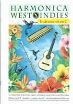 Nguyen Jean-louis - Harmonica West Indies - Instruments En C