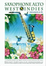 Nguyen Jean-louis - Saxophone Alto West Indies - Instruments En Eb