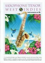 Nguyen Jean-louis - Saxophone Tenor West Indies