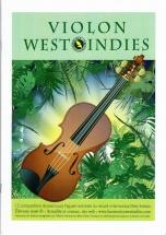 Nguyen Jean-louis - Violin West Indies