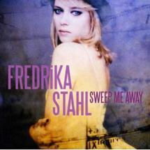 Stahl Fredrika - Sweep Me Away - Pvg