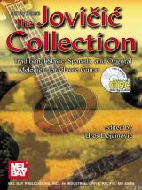 Jovicic Jovan - The Jovicic Collection + Cd - Guitar