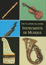 Encyclopedie Illustree Instruments De Musique