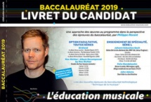 Baccalaureat 2019