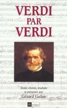 Gefen Gerard - Verdi Par Verdi