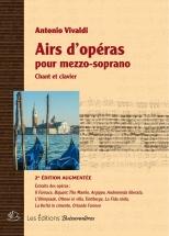 Vivaldi Antonio - Recueils D