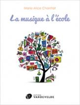 Charritat Marie-alice - La Musique A L