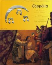 Delibes L. - Coppelia + Cd