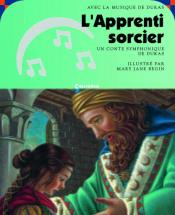 Dukas P. - L'apprenti Sorcier + Cd