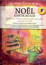 Vaton Th./granville G. -  Kantik Bo Kay - Instruments En Sib