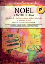 Vaton Th./granville G. -  Kantik Bo Kay - Instruments En Mib